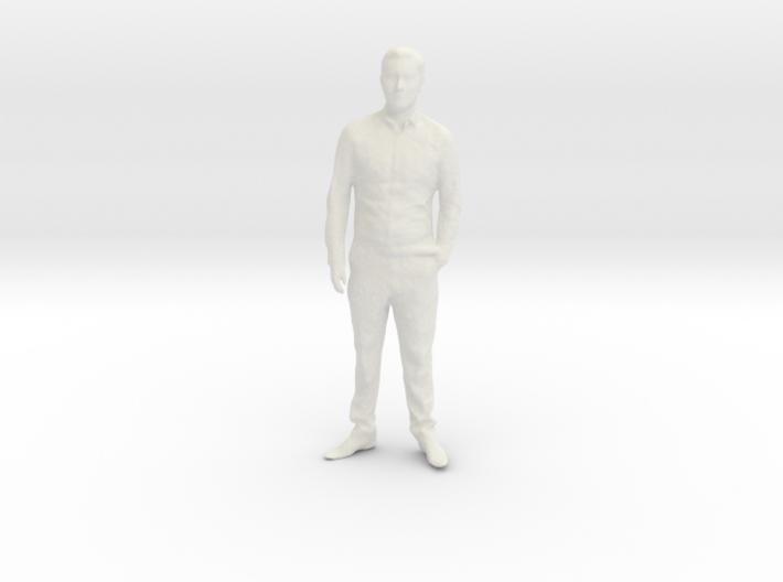 Printle C Homme 1107 - 1/24 - wob 3d printed