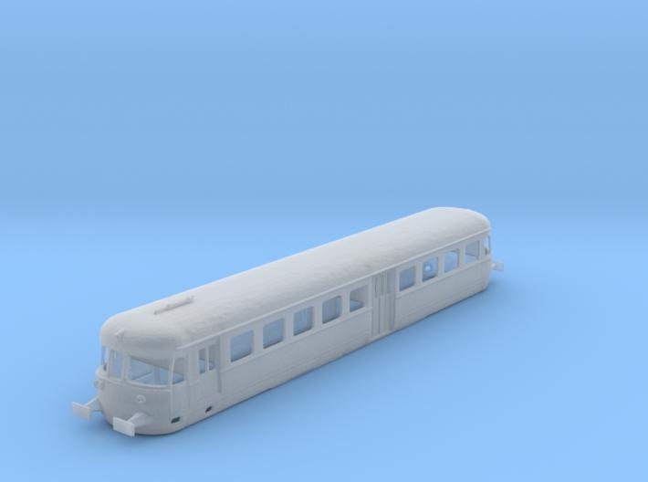 SV ADn800 (Officine della Stanga) 3d printed
