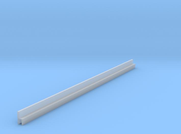 Profil 150mm Waggon-Sitzbank einfach niedrig FUD/F 3d printed
