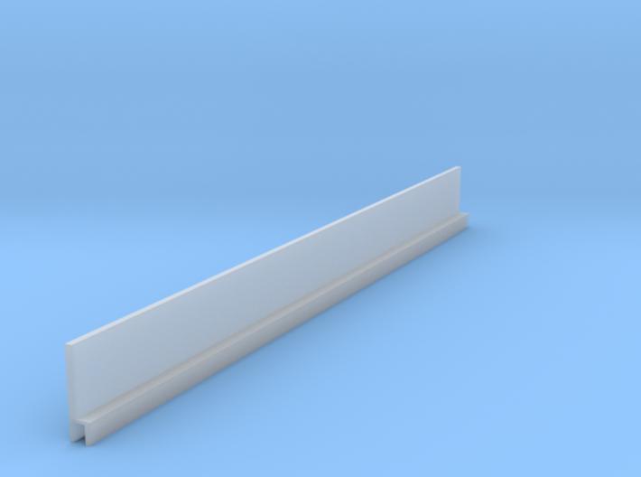 Profil 150mm Waggon-Sitzbank einfach hoch FUD/FED 3d printed