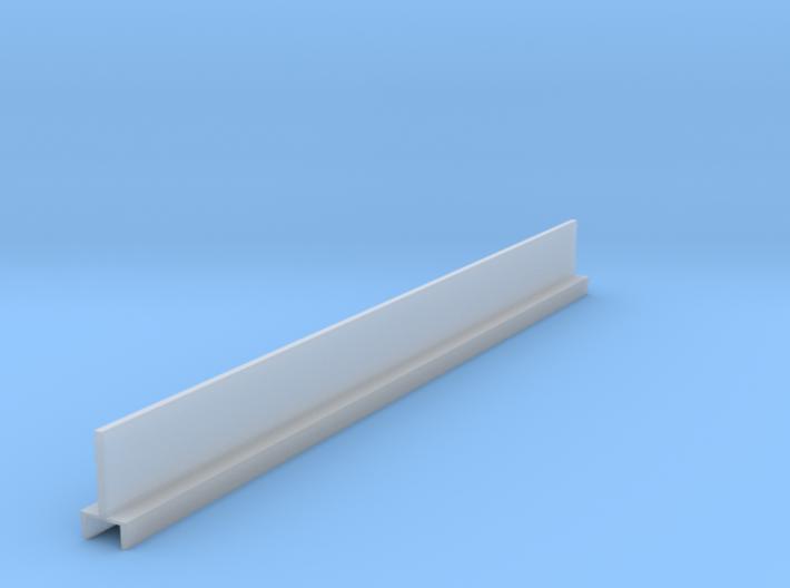 Profil 150mm Waggon-Sitzbank doppelt hoch FUD/FED 3d printed