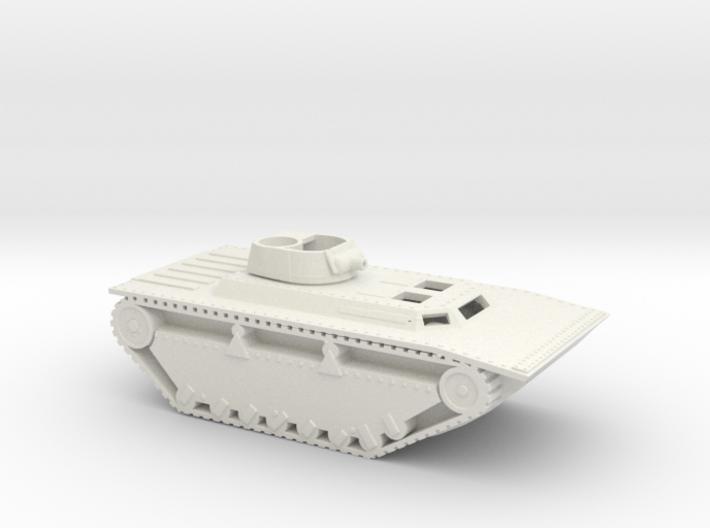 1/87 Scale LTVP-4 AT 3d printed