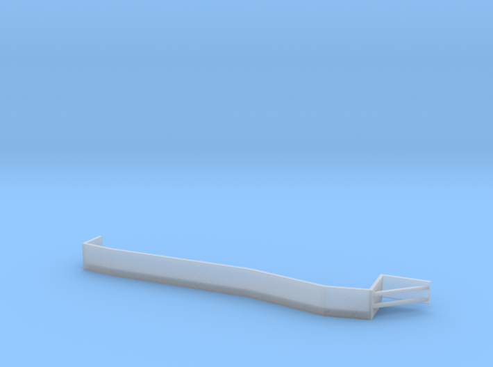 Superstructure L3 PT V-Row 3d printed