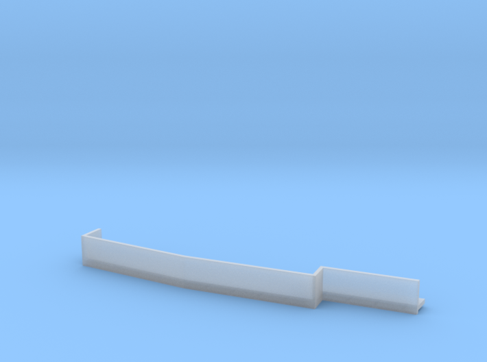 Superstructure L1 PT V-Row 3d printed