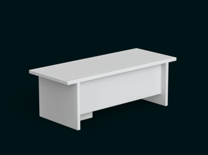 1:10 Scale Model - Table 07 3d printed