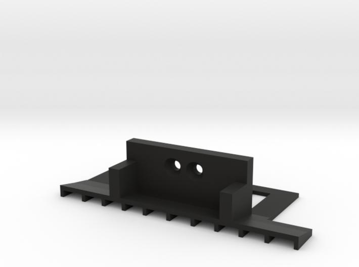 BBR Mini-z Diffuser 2289-458 3d printed