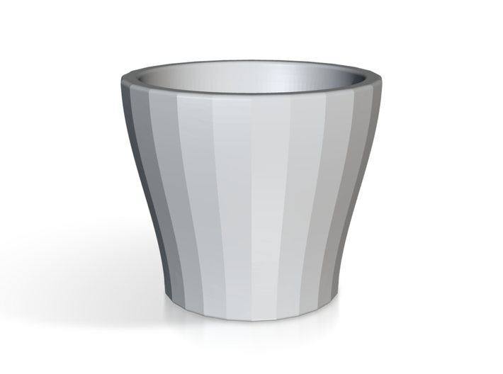 Espresso coffee cup 24 _ I 3d printed