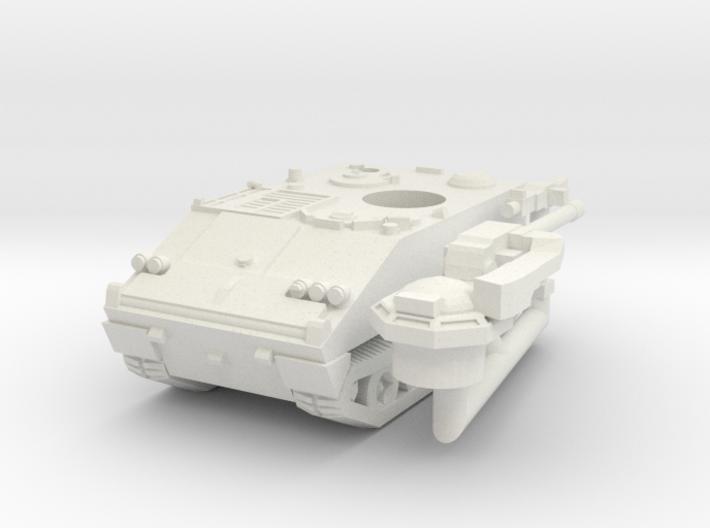 MG144-NATO05 M114A2 (M114A1E1) 3d printed