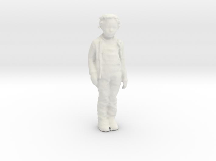 Printle C Kid 182 - 1/32 - wob 3d printed