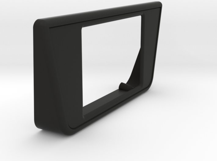 67-72 Chevy C10 Nexus Tablet Dash Mount 3d printed Choosing black is a great out of the box solution to get you installed and looking great fast.