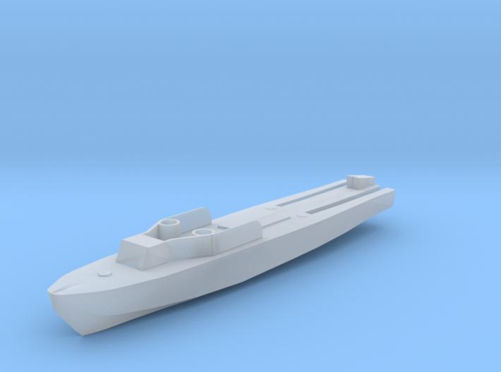 1/285 Scale USN PT-5 3d printed