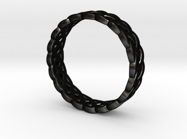 Rohkea Bold Celtic Knot 3d printed