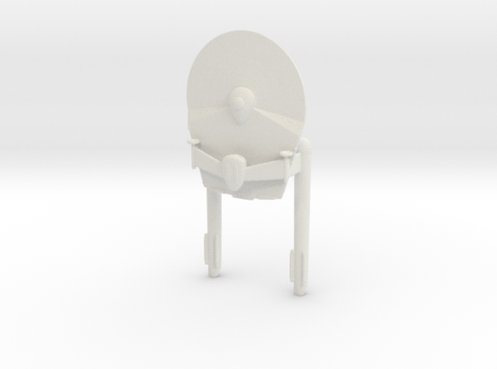miranda tos era (re-sized) 3d printed