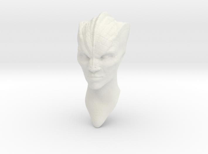 Krill female II - 1:6 scale 3d printed