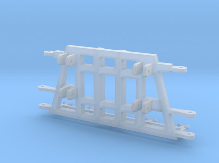 1/64 boyd 4410 mount 3d printed
