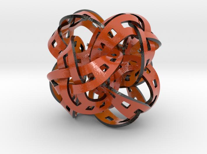 Octoplex 3d printed