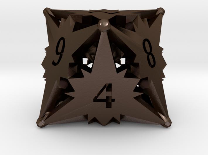 D8 Balanced - Starlight 3d printed