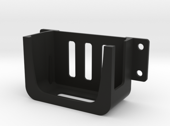 Holder for ID-51 3d printed