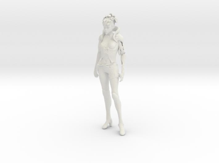Printle V Femme 335 - 1/35 - wob 3d printed