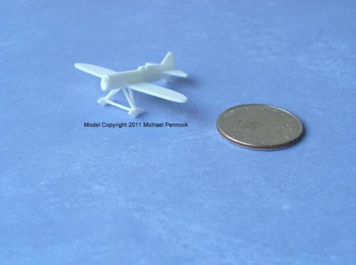 GAAR04 Howard DGA-4 'Ike' 3d printed