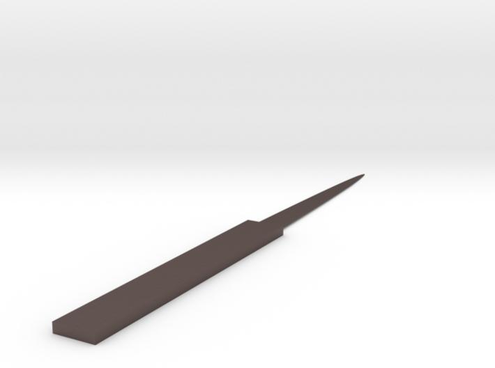 Knife 3d printed