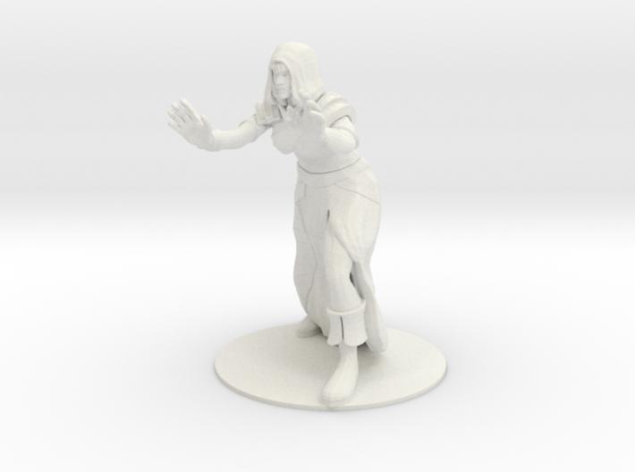 Storm Giant Quintesset 3d printed