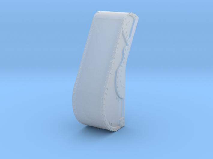 Apollo SM Umb Conn 1:96 Airfix 3d printed