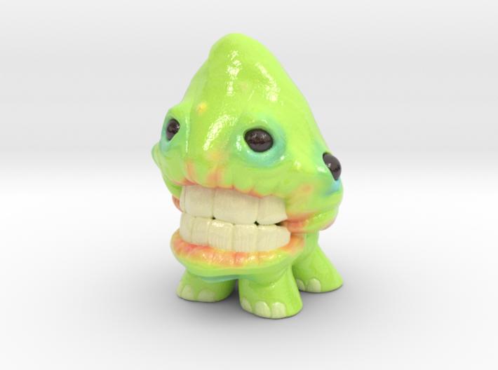 Little Creature 3d printed