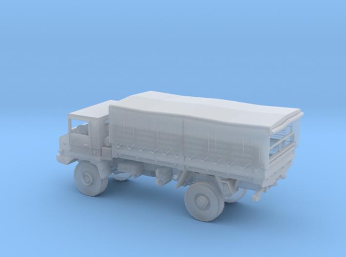 Pegaso-7226-TT-LONA-proto-01 3d printed