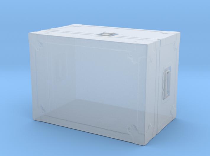 Printle Thing FlyCase - 1/24 3d printed