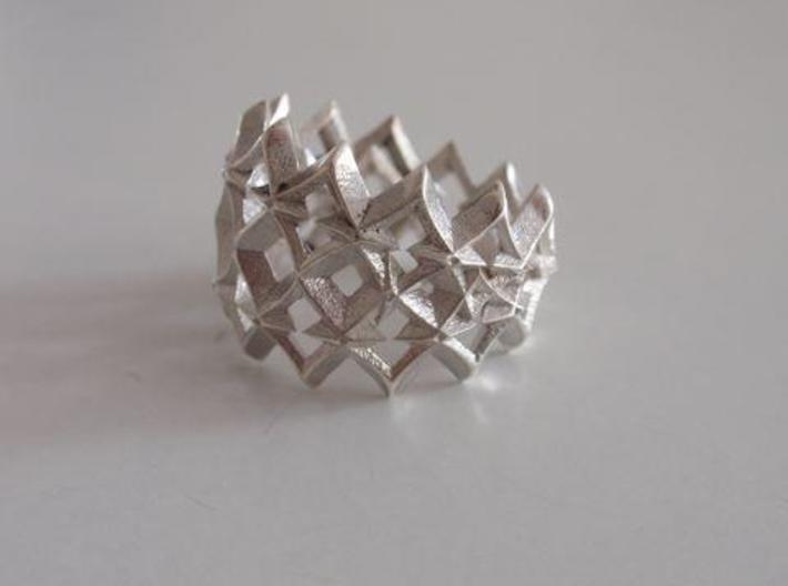 ring05 16-18mm 3d printed Description
