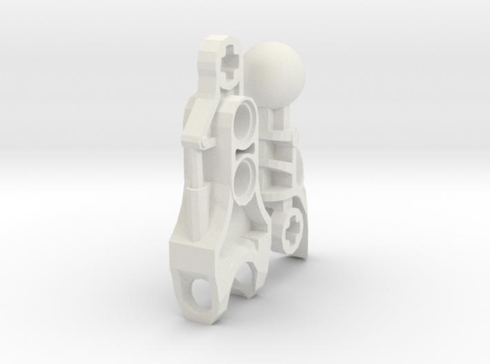 Kardatoran Arm Set V2 3d printed