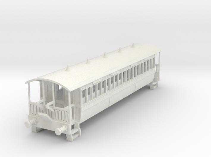 M-87-wisbech-bogie-coach-1 3d printed