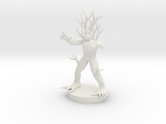 Twig Blight 3d printed