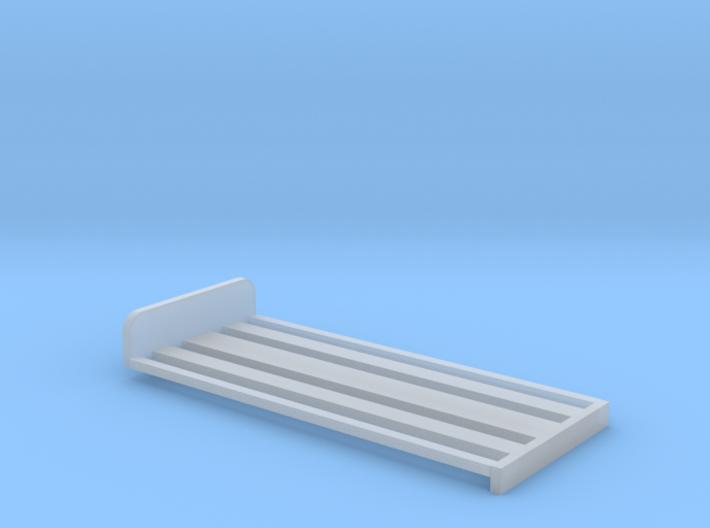 Dachrost für Barkas B1000 - 1:120 TT 3d printed