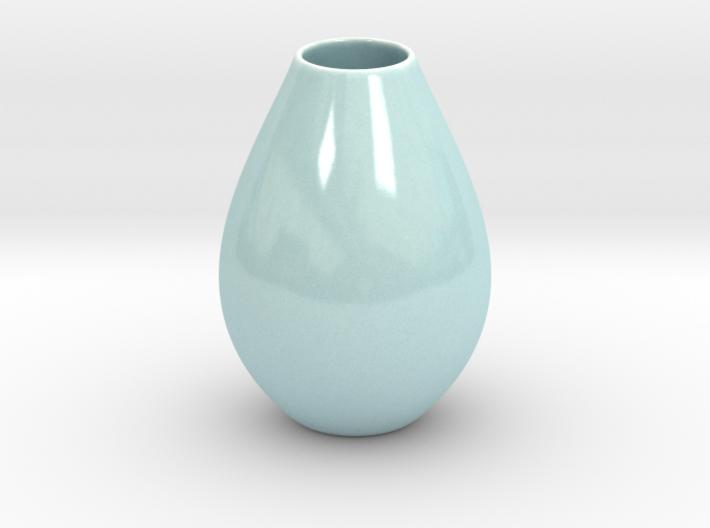 Vase 5 H Bis 3d printed