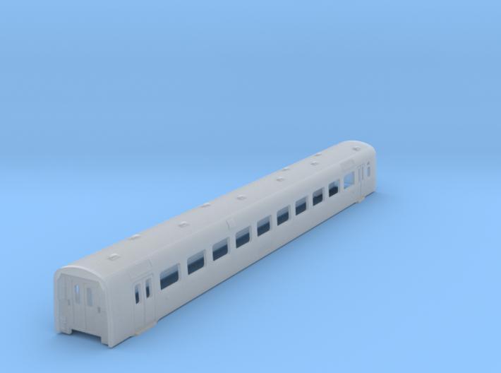 Koploper ICM Mb. scale TT (1:120) 3d printed