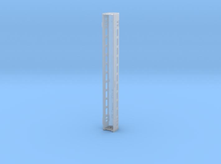 Koploper ICM a. scale TT (1:120) 3d printed