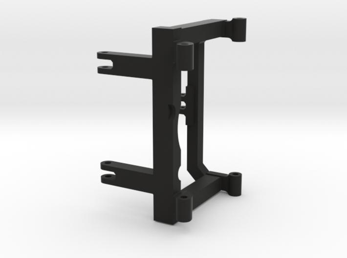 Montagerahmen für ML-Tec Fronthydraulik 3d printed