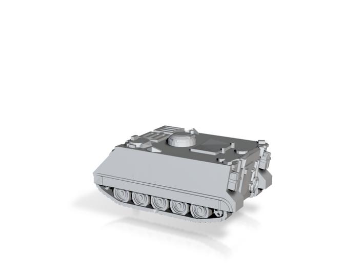 1:220 z scale M113 APC 3d printed