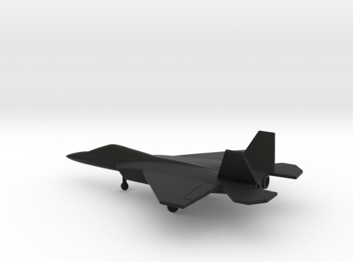 Mitsubishi X-2 Shinshin 3d printed