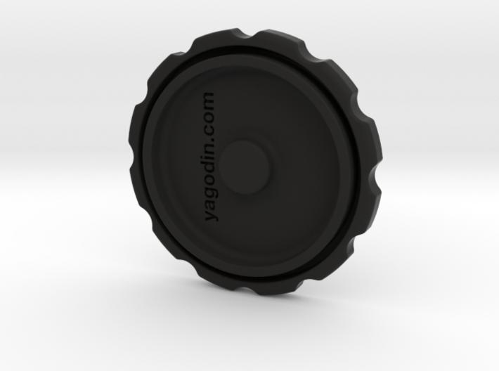Jobo developing tank cap 3d printed
