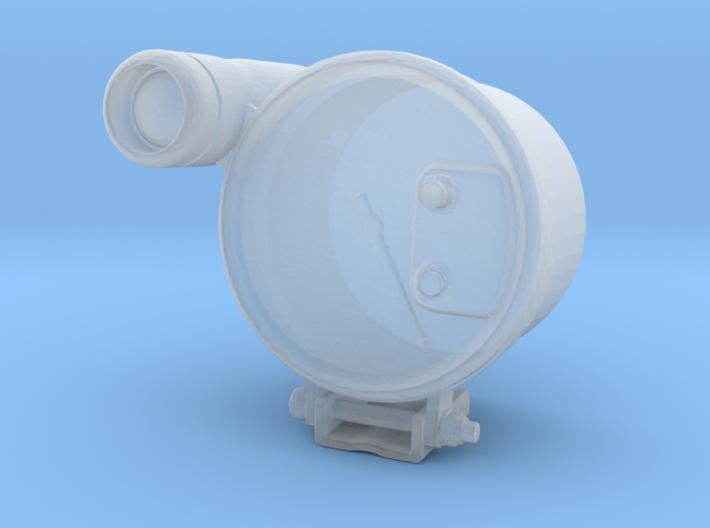 Tachometer COPO-Type - 1/10 3d printed