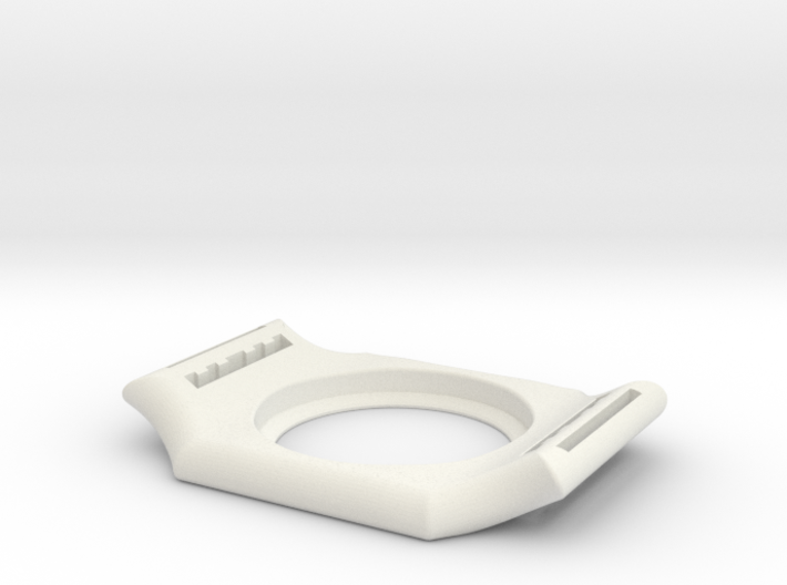 Freestyle Libre Sensor Holder (clock model) 3d printed