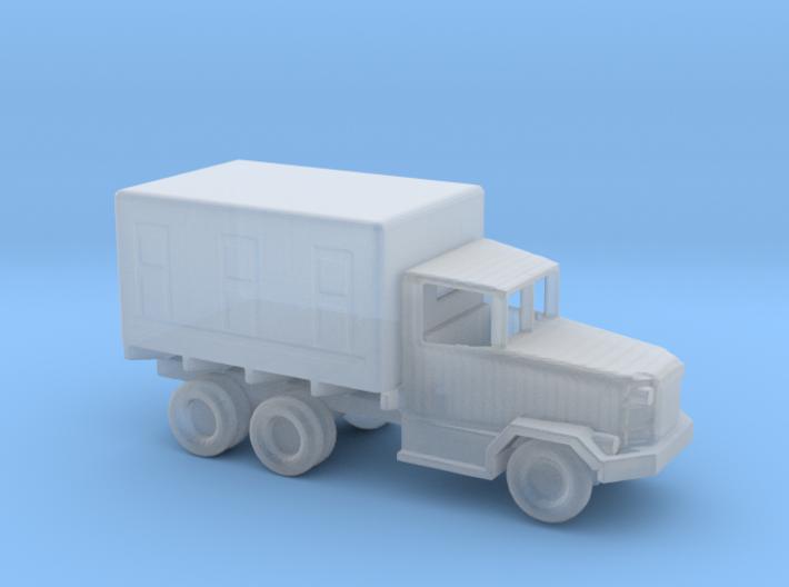 1/160 Scale M109 VAN 3d printed