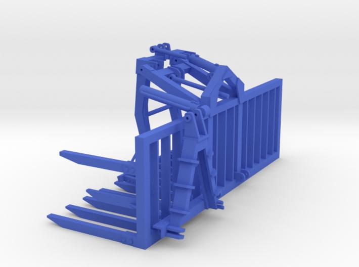TA81-4m 3d printed