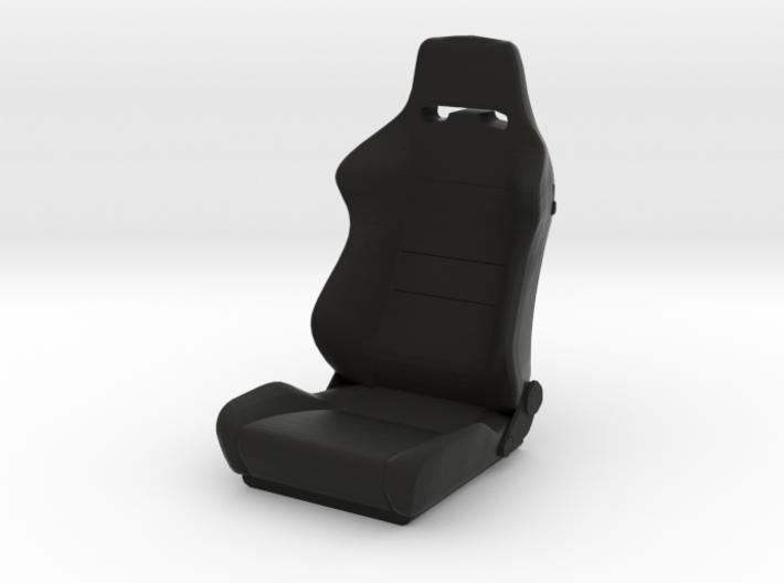Sport Seat C-Type - 1/10 3d printed