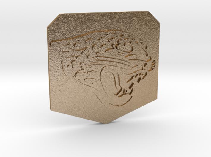 jaguars 3d printed
