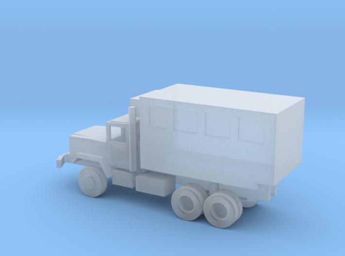 1/144 Scale M934 Van 3d printed
