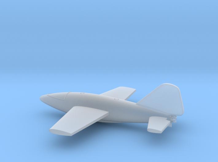 (1:285) von Braun VTO first version 3d printed